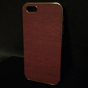 Other - iPhone 5 Soft Textured Cell Phone Case